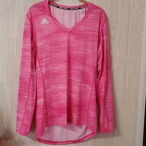 Adidas  Volleyball  Size L gently worn top